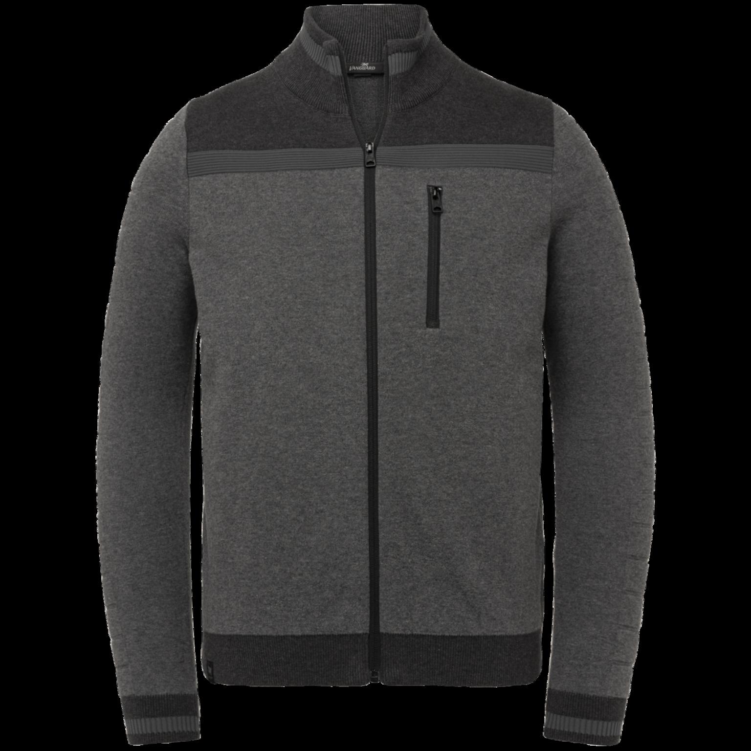 Vanguard vest, antraciet VKC215359-960