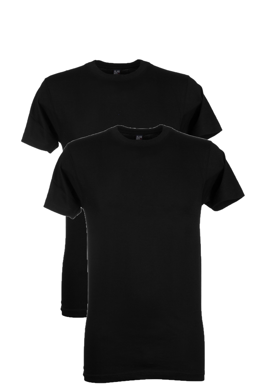 Alan Red Virginia - zwart 2-pack