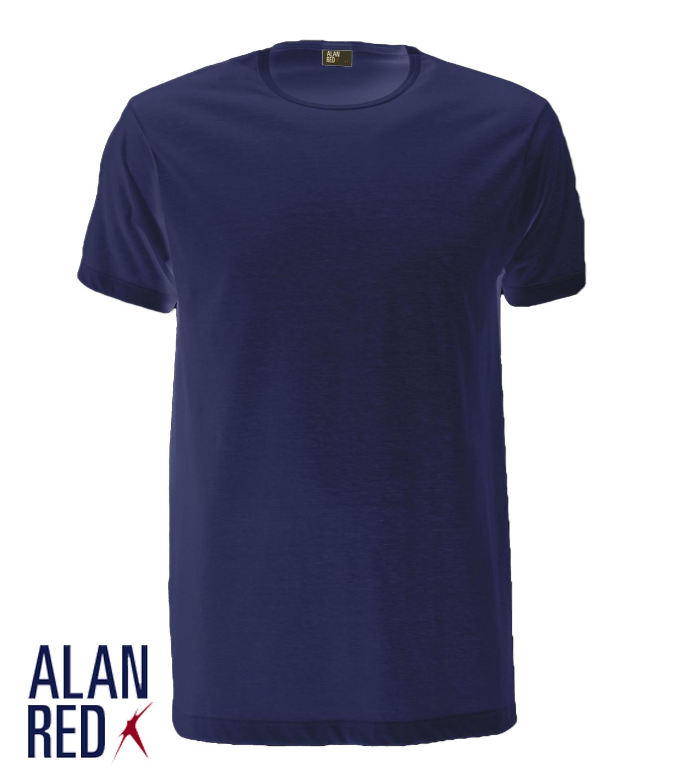 Alan Red Derby - ultramarine 1-pack