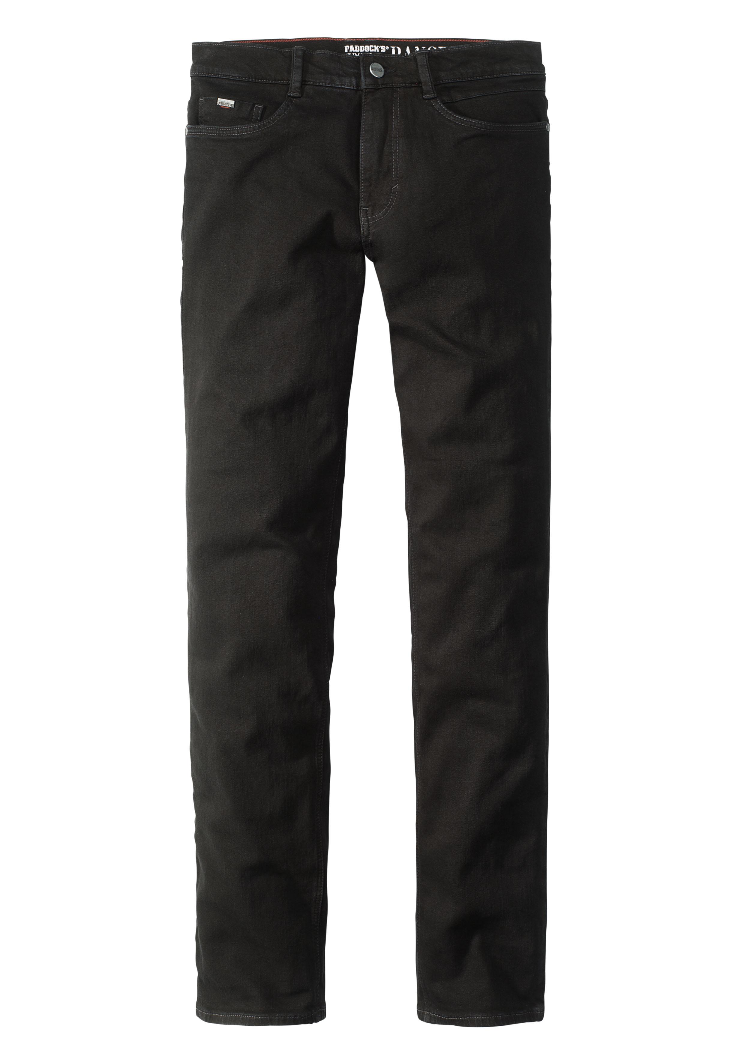 Paddocks Jeans, Ranger, zwart