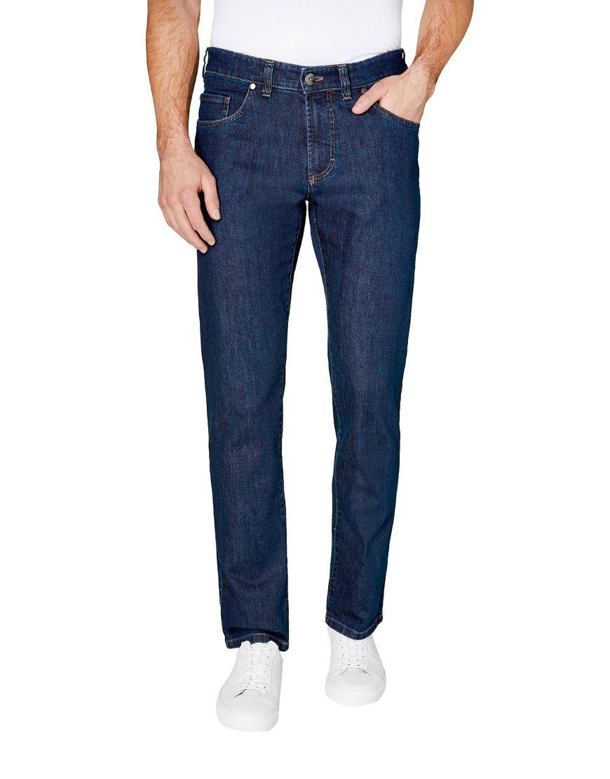 Gardeur jeans Nevio 11, jeans blauw