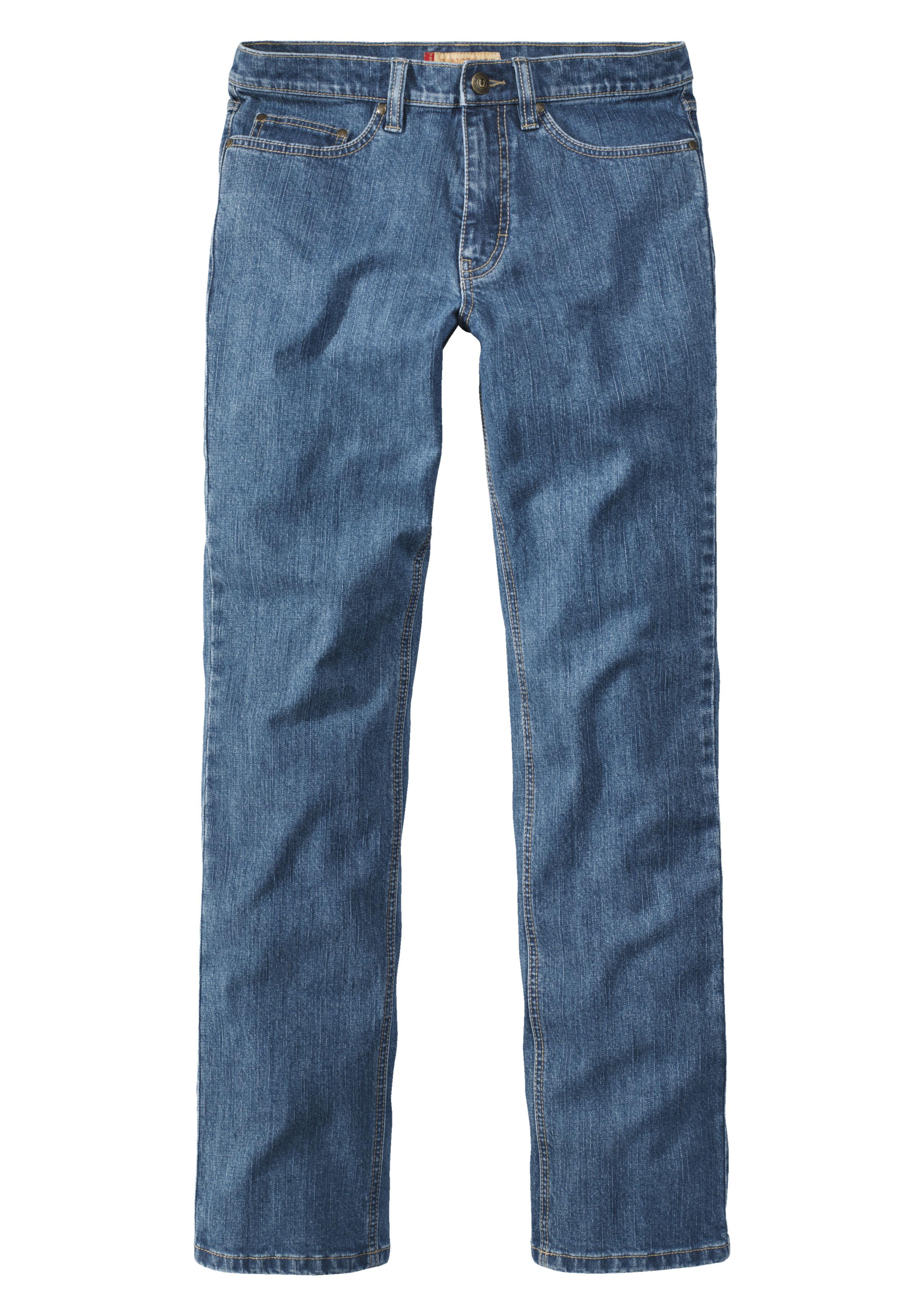 Paddocks Jeans, Ranger, steen blauw