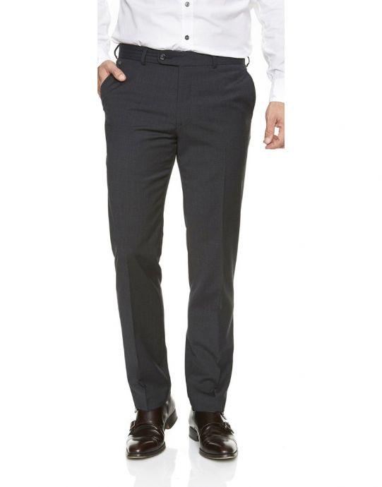 Gardeur pantalon, model Nino antraciet