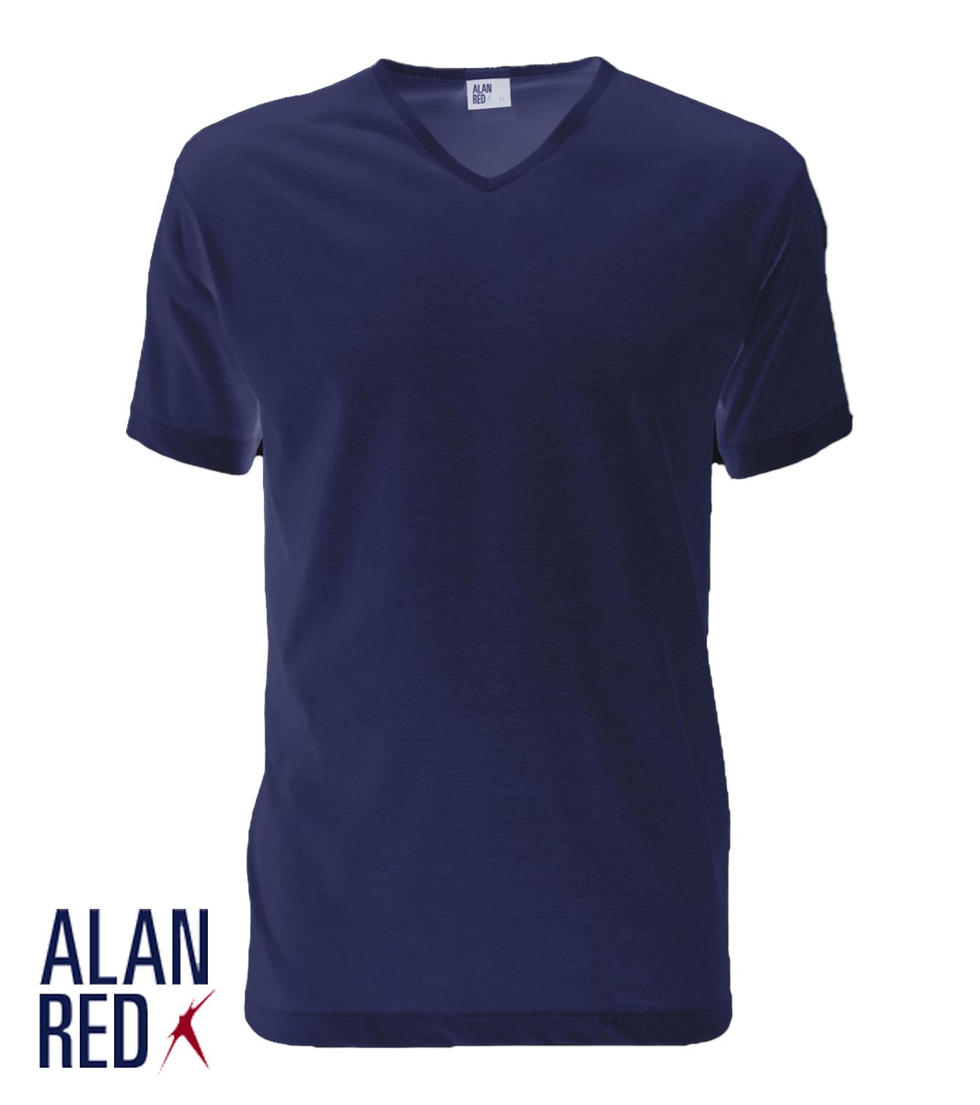 Alan Red Vermont - ultramarine 1-pack
